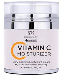 Best Vitamin C Face creams -beautysparkreview