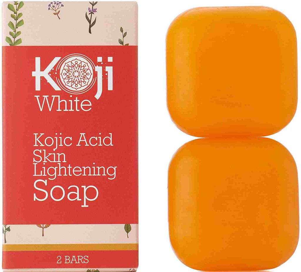 Best kojic acid soap