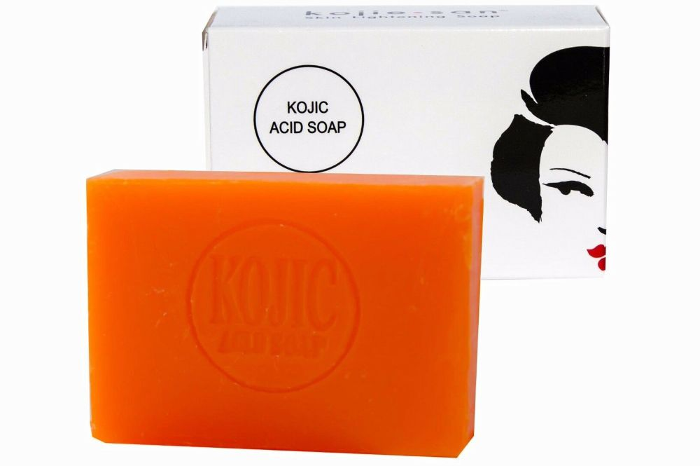 Best Exfoliating and lightening soap