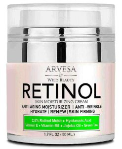 10 Best Retinol Anti-Aging Face Creams - Beautysparkreview