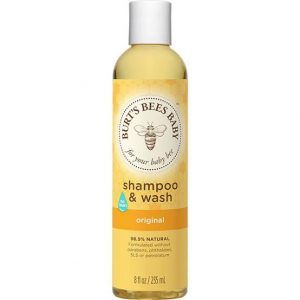 Top 12 Best Baby Body Wash and Shampoo - Beautysparkreview.com