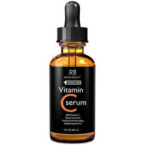 Best Vitamin C Serums - beautysparkreview