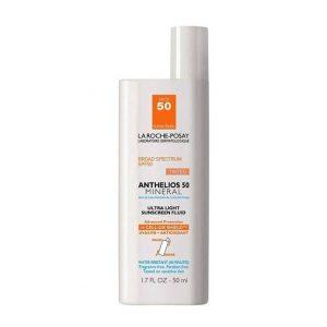 Best non-comedogenic Sunscreens - BeautySparkReviews