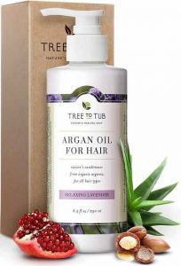 Best Argan Oil Hair Conditioners - Beautysparkreview