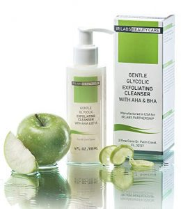 Best facial cleansers for acne and oily skin - beautysparkreview.com