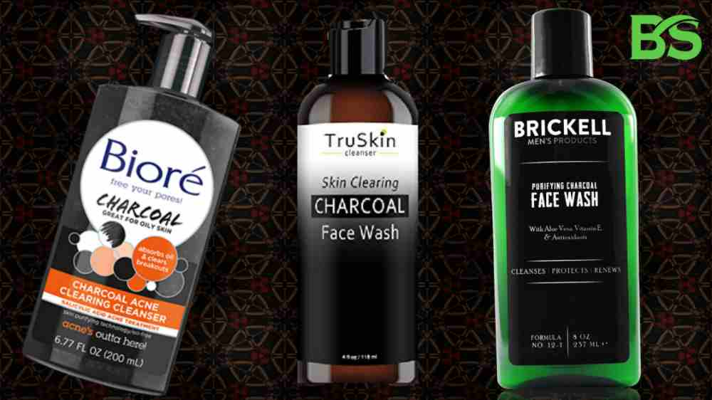 7 Best Charcoal Facial Cleansers Suitable For All Skin Types Beautysparkreview