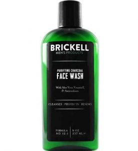 Best charcoal facial cleansers - beaitysparkreview.com