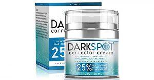 Best dark spots corrector creams