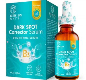 Best dark spots corrector serums