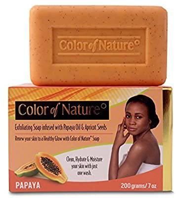 Best papaya soap
