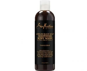 Best African black soaps and body washes