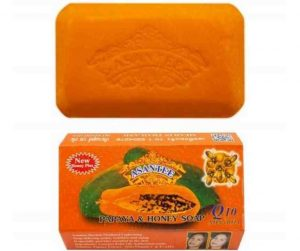 Best papaya soaps for Skin Lightening