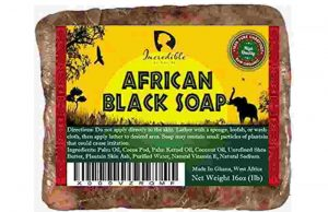 Best african black soaps and washes
