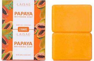 Best papaya soaps