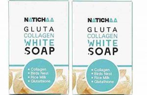 Best glutathione soaps