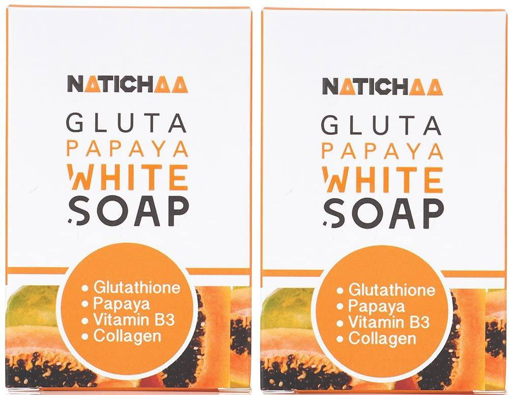 Best glutathione soap