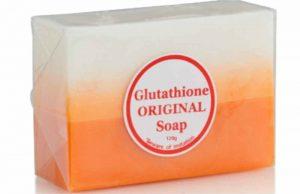 Best glutathione soaps