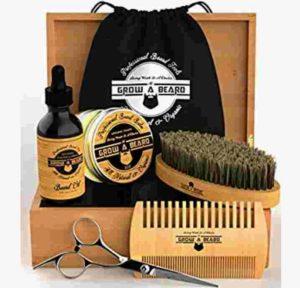 Best beard grooming kits