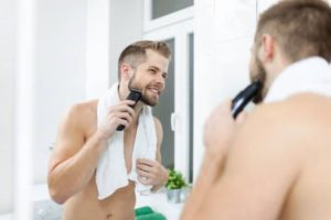 Beard grooming tips