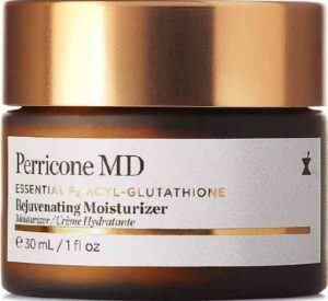Glutathione skin benefits