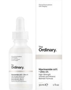 Best Niacinamide serums