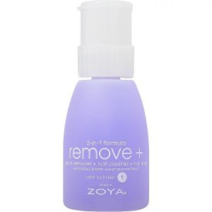 Best nail polish removers