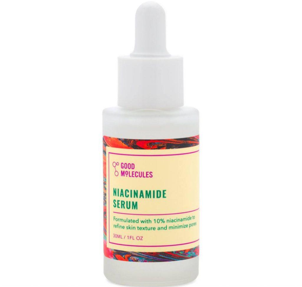 Best niacinamide serum