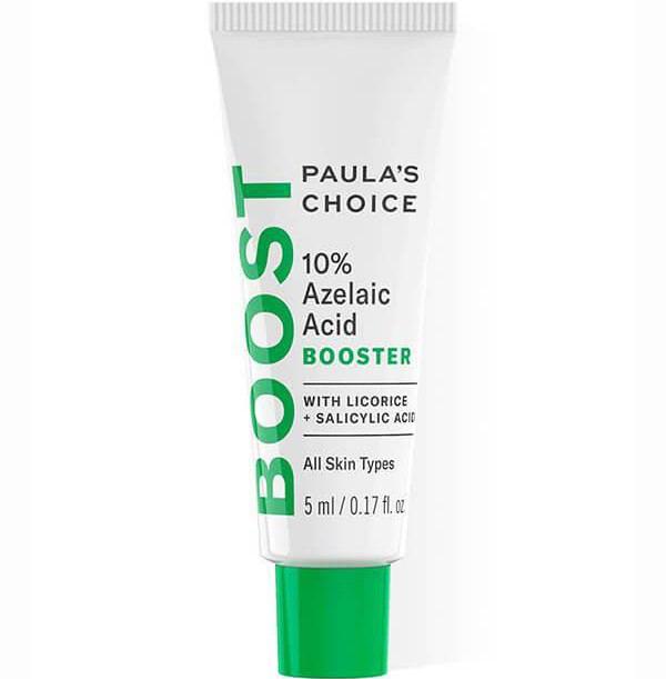 Azelaic acid for skin
