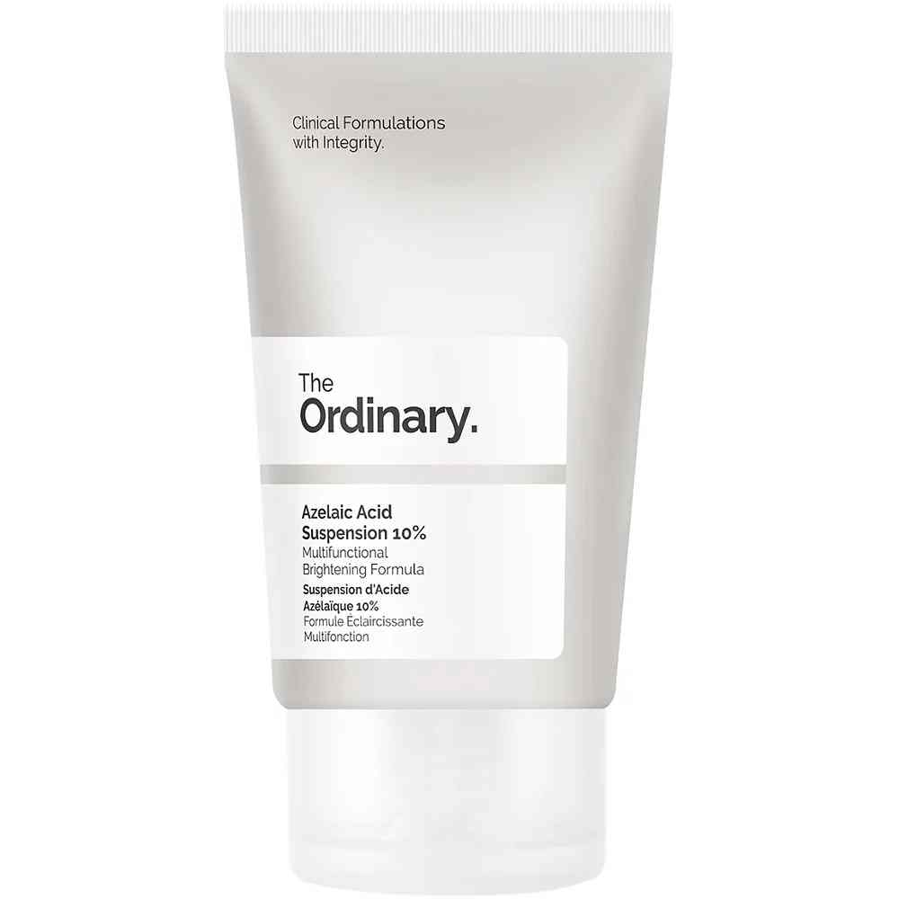 The Ordinary Vs Paula's Choice Azelaic Acid
