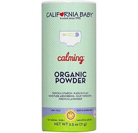 Best baby powders