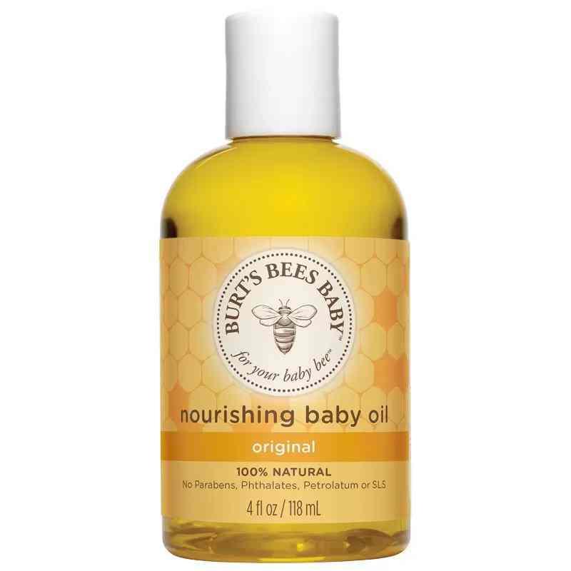 Best baby oils