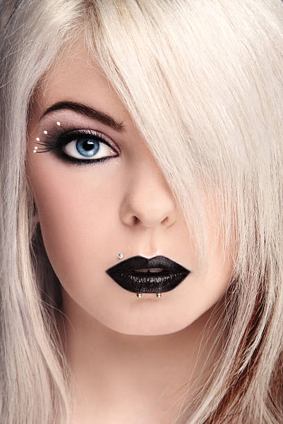 Best black lipstick