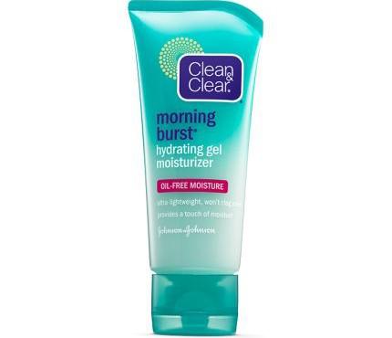 Best Moisturizers for oily skin