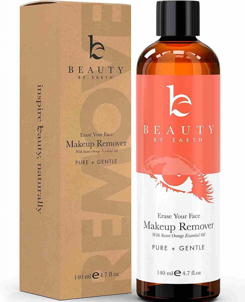 Best natural makeup removers