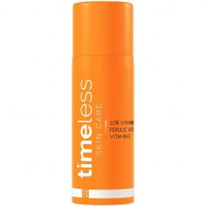 Timeless Vs SkinCeuticles vitamin C