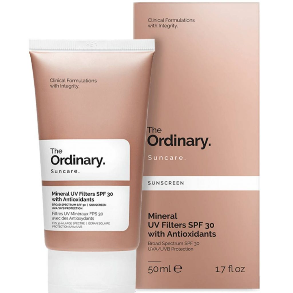 Best The Ordinary Products For Hyperpigmentation