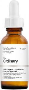 Rosehip oil for skin