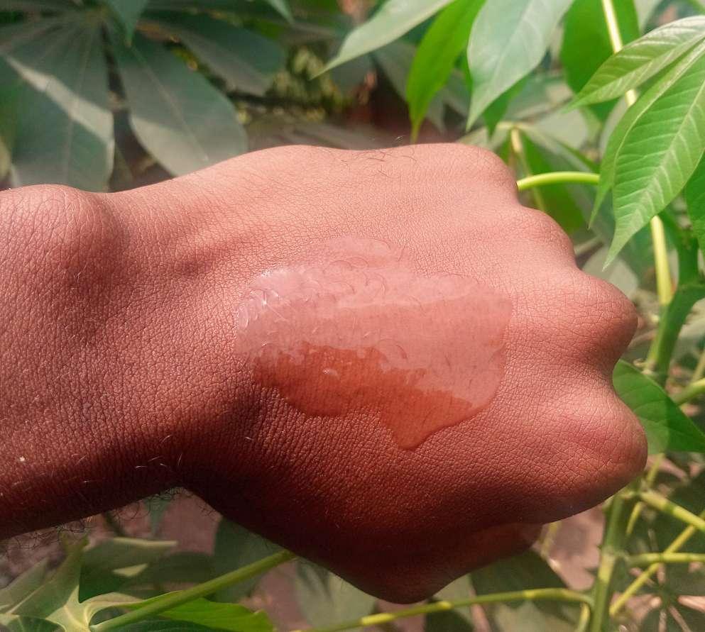 The Ordinary Hyaluronic acid serum