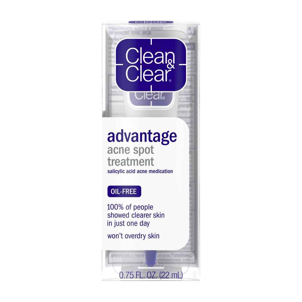 Salicylic acid for skin