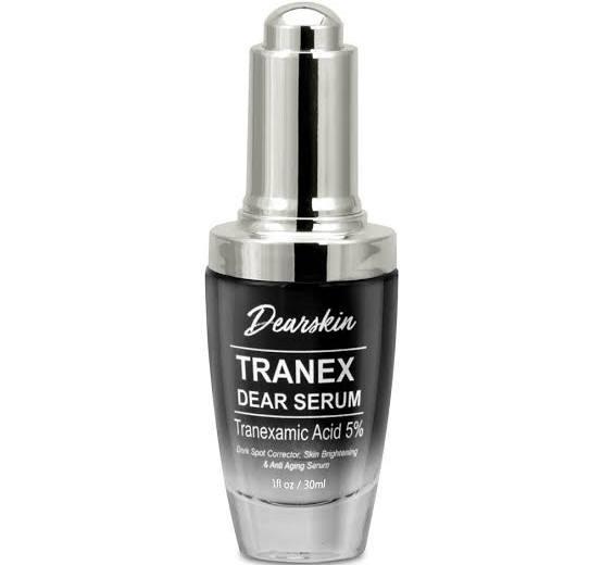 Best tranexamic acid serum