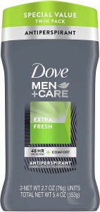 9 Best Deodorants For Men To Keep Your Underarms Smelling Fresh All Day.