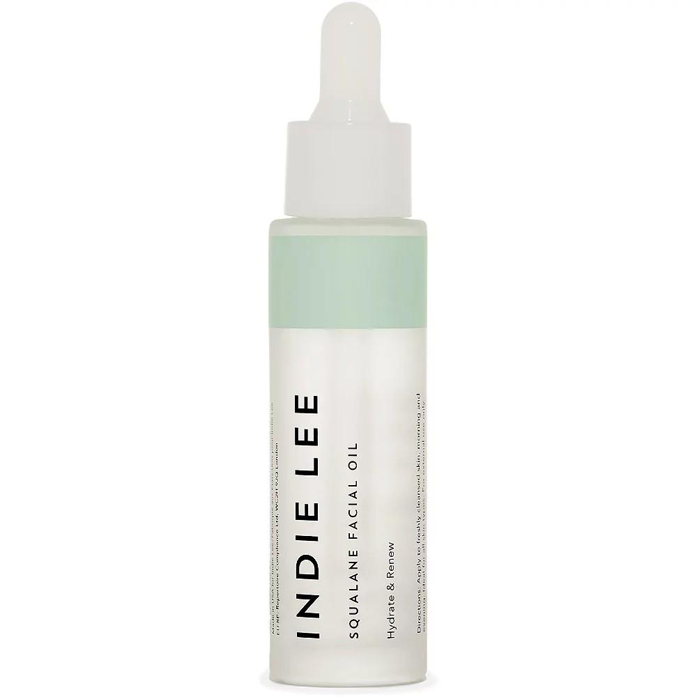 Squalane oil for skin